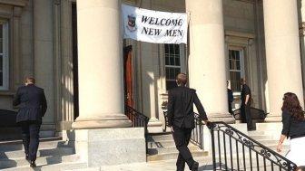 welcome new men 2