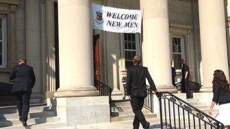 welcome new men 2