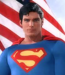 superman flag
